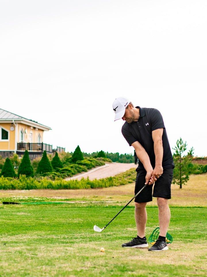 Yyteri Golf